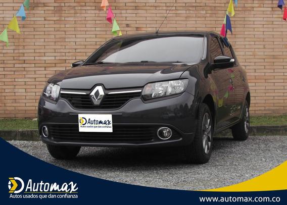 Renault Sandero Life, Mt 1.6