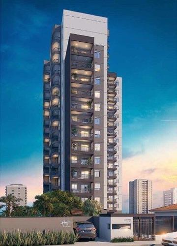 Imagem 1 de 20 de Apartamento À Venda No Bairro Santana - São Paulo/sp - O-18874-31465