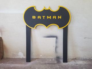Cabecera Individual Batman
