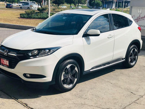 Honda Hr-v Touring 2018