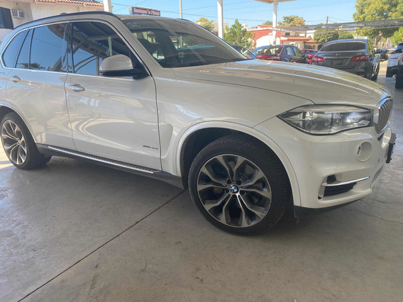 Bmw X5 50i Excellence