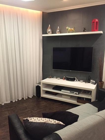 Apartamento Para Venda, 2 Dormitórios, Vila Regente Feijó - São Paulo - 1493