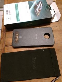 Proyector Motorola Moto Mods