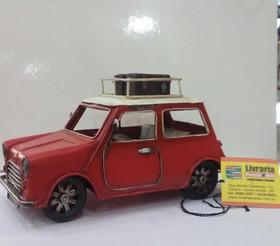 Carro Esportivo - Miniatura - Importado