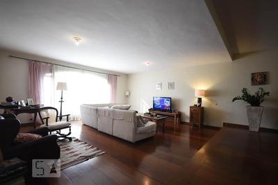 Apartamento No 26º Andar Com 4 Dormitórios E 4 Garagens - Id: 892935215 - 235215