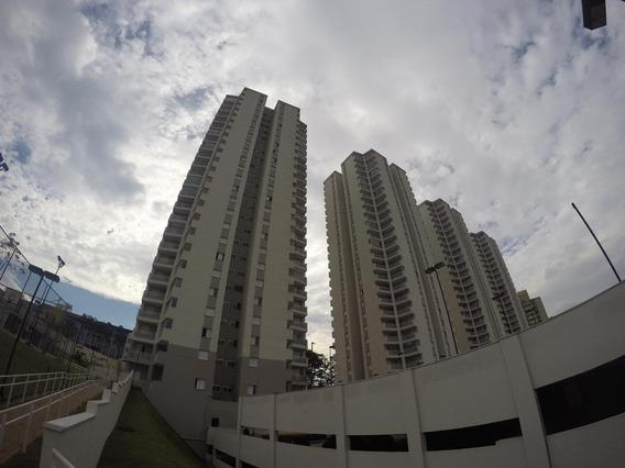 Apartamento Para Venda, 1 Dormitórios, Jardim Monte Alegre - Taboão Da Serra - 1615