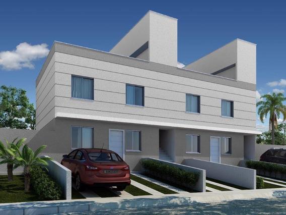 Apartamento Com Área Privativa Com 1 Quartos Para Comprar No Novo Retiro Em Esmeraldas/mg - 3358
