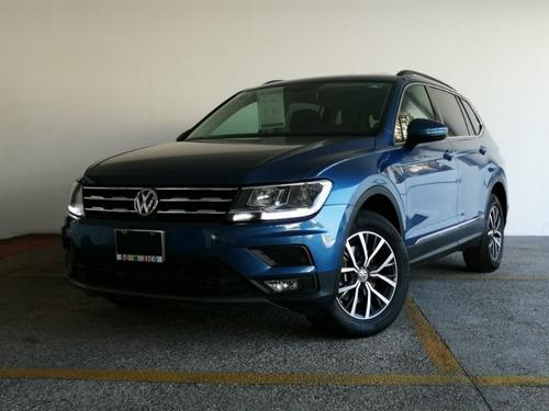Volkswagen Tiguan Allspace 2021 Tsi 1.4 Dsg Dm