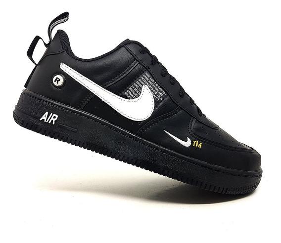 Tênis Nike Air Force 1 Tm