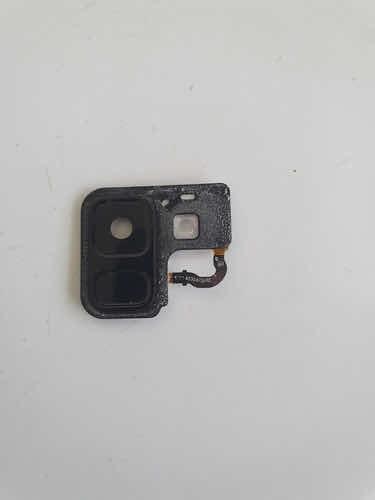 Imagem 1 de 1 de Leitor Biométrico Original Retirada A8 2018 A530 Samsung