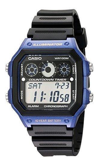 Reloj Casio Ae 1300wh Relojes en Mercado Libre México