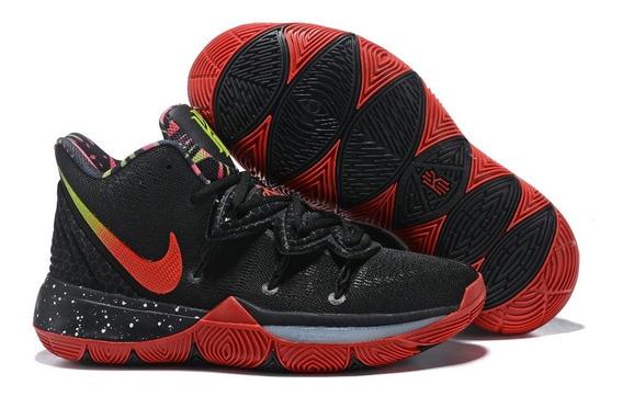 Zapatos Nike Irving 5 Caballero Y Dama