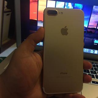 iPhone 7 Plus 32gb No Cambios