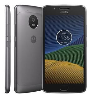 Motorola Moto G5 Plus 32gb Com Nf E Garantia 12x Sem Juros