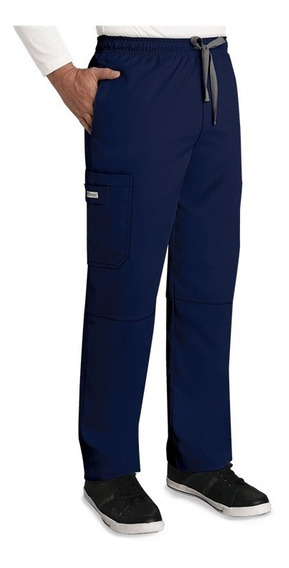 Pantalon Medico Grey