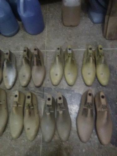 Hormas Para Zapatos De Remate