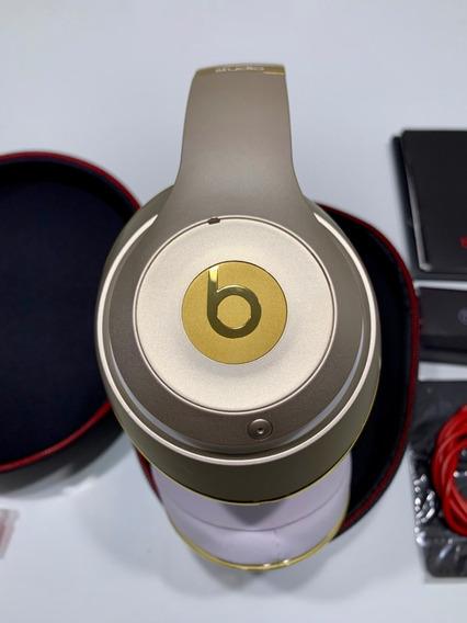 Fone Beats Studio Wireless Original Edição Limitada Noise Canceling