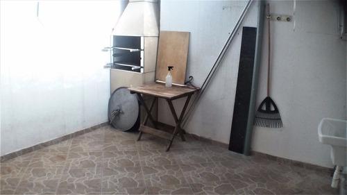 Imagem 1 de 22 de Casa Residencial À Venda, Ca1081. - Ca1081