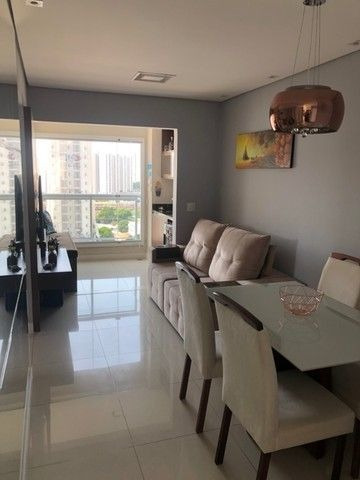 Apartamento Com 2 Dormitórios À Venda, 54 M² Por R$ 460.000,00 - Presidente Altino - Osasco/sp - Ap4966