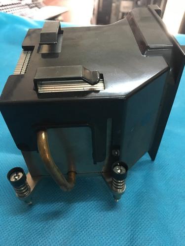 Cooler Refrigerador Hp 7800