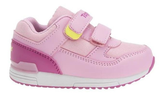 Topper Zapatillas Infant - Lele Rp