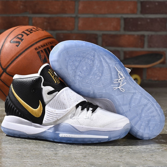 Tenis Nike Kyrie 6 Vi Original Frete Gratis Varias Cores
