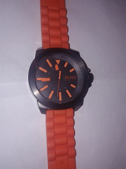 Relógio Hugo Boss Orange.