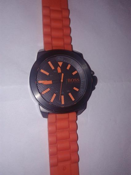 Relógio Hugo Boss Orange.