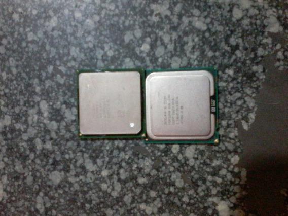 Processadores Pentium Dual Core 2.5 Ghz E Celeron 2.26 Ghz