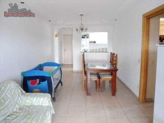Apartamento Com 2 Dorms, Vila Romanópolis, Ferraz De Vasconcelos - R$ 270 Mil, Cod: 3715 - V3715