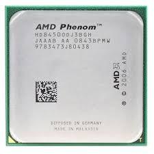 Amd Phenom X3 8450e - Hd8450odj3bgh / Hd8450odghbo