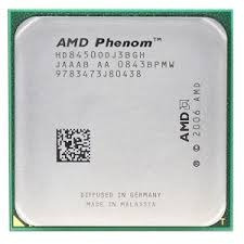 Amd Phenom X3 8450e - Hd8450odj3bgh / Hd8450odghbo