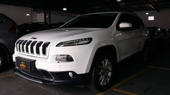 Jeep Cherokee Limited 3.2 V6 2014