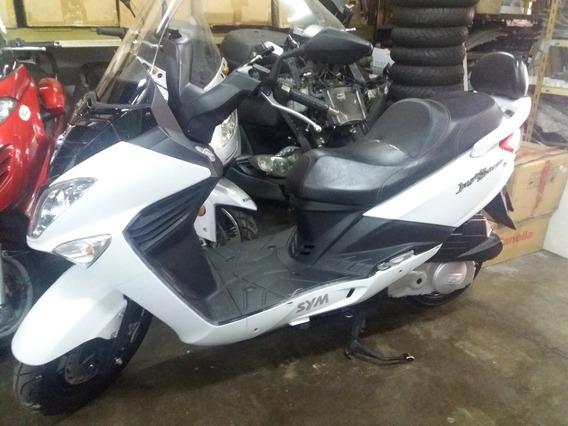 Scooter Sym Joyride 200i Año 2016 No Honda No Yamaha Kymco