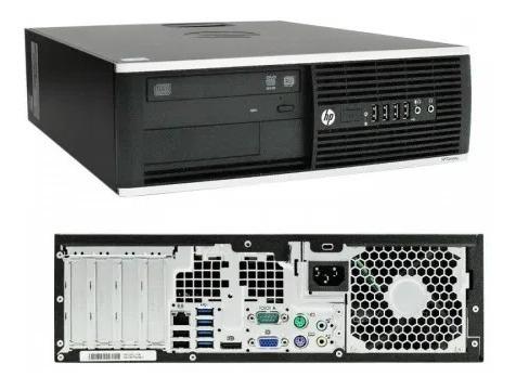 Cpu Hp Core I3 2120 3.30ghz 4gb Hd 500gb Dvd Wifi #top