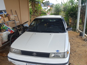 Toyota Corolla En Muy Buen Estado