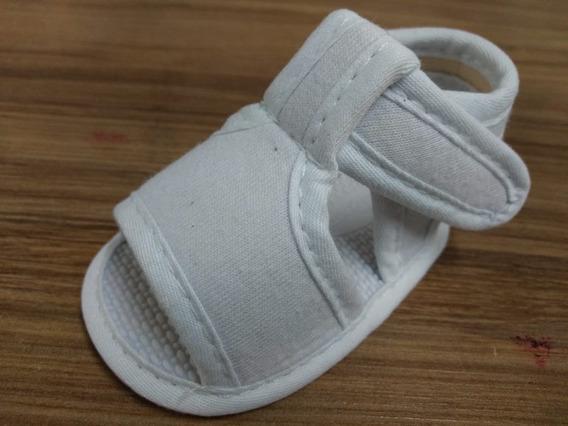 Sapatinho De Bebe Kit Com 10 Sapatos De Customizar