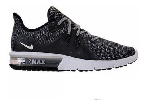 Zapatilla Nike Air Max Sequent 3 N Originales