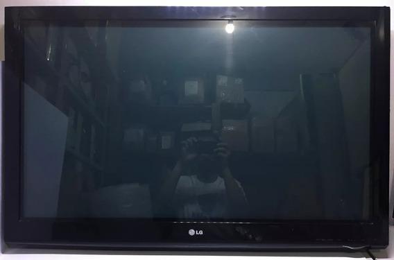 Tela Tv LG 42pq30r Plasma
