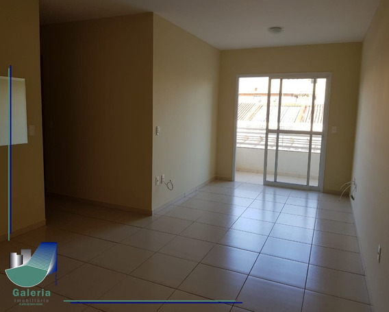 Apartamento Em Ribeirão Preto Para Venda E Locação - Ap08504 - 33682643