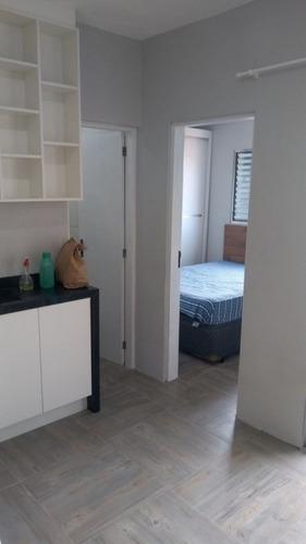 Imagem 1 de 19 de Apartamento 2 Quartos Embu Das Artes - Sp - Chácaras Caxingui - 0539