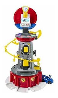 Nickelodeon Paw Patrol Mi Torre De Observacion Nuevo Modelo