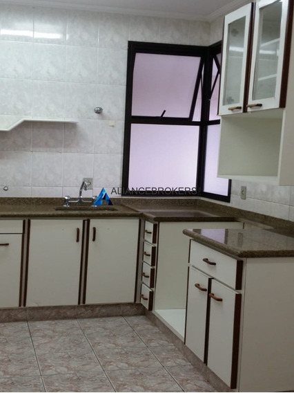 Vende Ou Aluguel, Apartamento Com 3 Suítes, Edifício Luiz Piccolo, Centro De Jundiaí. - Ap03435 - 33991649