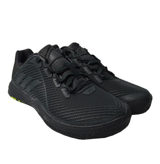 Tenis adidas Hombre Negro Crazypower Tr Cg3458