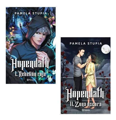 Pack Hopendath 1 Y 2 - Pamela Stupia
