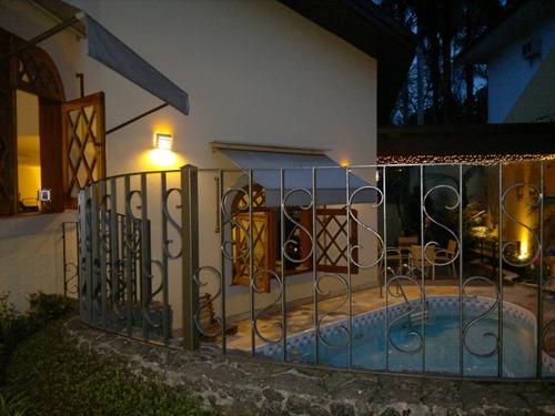 Imagem 1 de 21 de Casa-são Paulo-jardim Marajoara | Ref.: Reo342753 - Reo342753