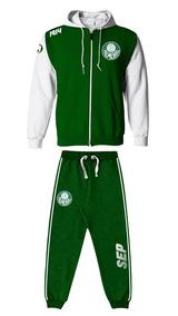 Abrigo Palmeiras Kit Completo + Frete Gratis