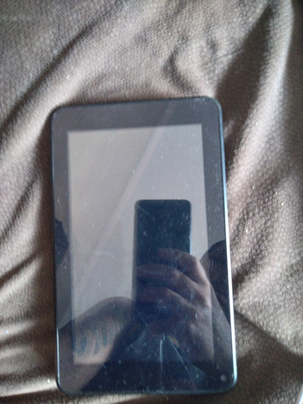 Tablet Multilaser 7 - Bateria Viciada.