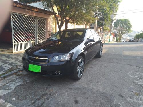 Omega 2008 3.6 V6 4p Rodas Aro 20
