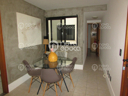 Imagem 1 de 19 de Flat/aparthotel - Ref: Lb1ah37971